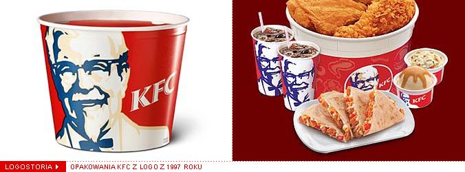 Kfc Logo 1997 Kfc Logo 1952