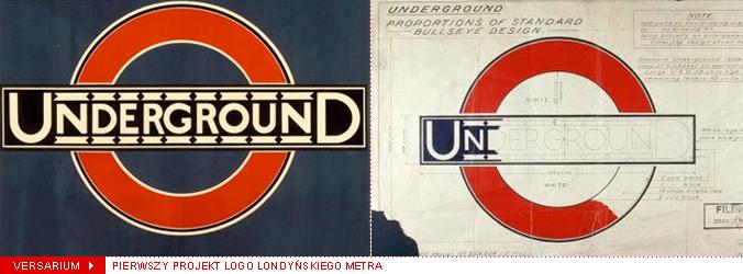 versarium-pierwsze-logo-metro-londynskie