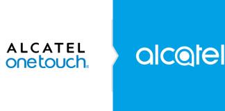 Rebranding Alcatel One Touch
