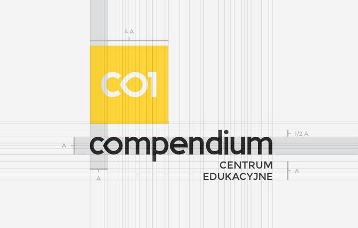 Konstrukcja nowego logo CE Compendium