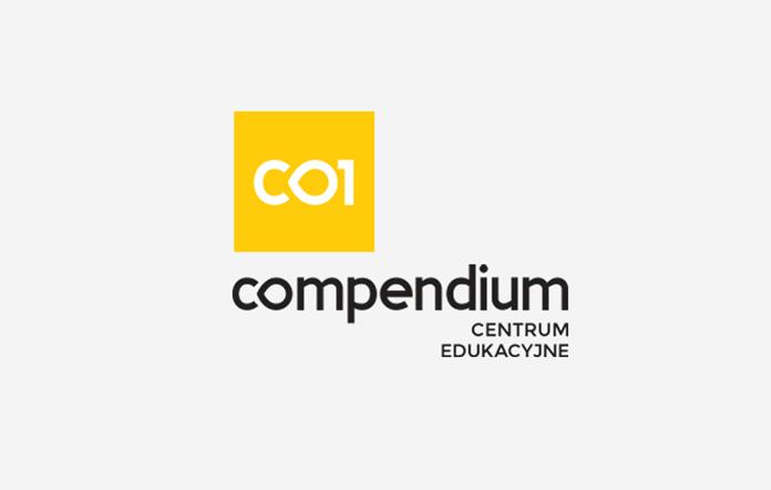 Nowe logo compendium - pełna wersja