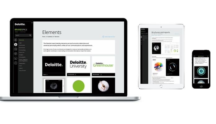 Nowa strona Deloitte