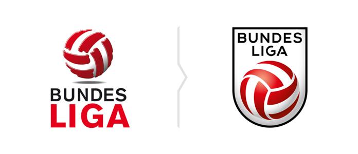Rebranding Bundesligi - nowe logo