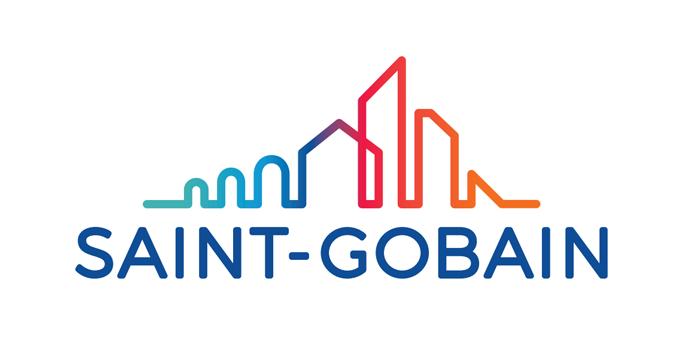 Nowe logo Saint-Gobain