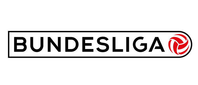 Nowe logo Bundesligi poziome