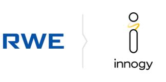 Rebranding RWE - Nowe logo Innogy