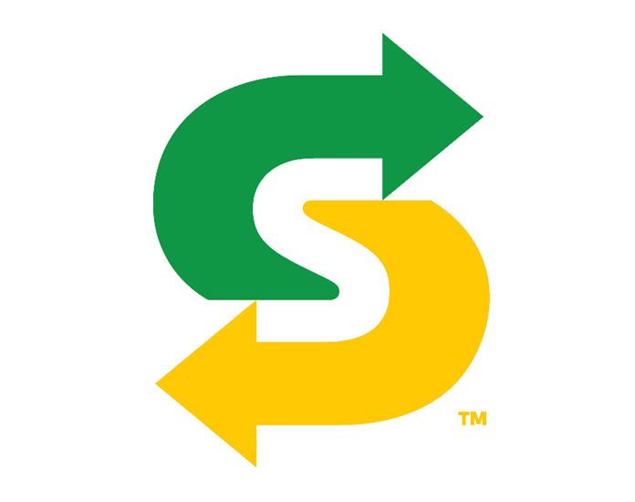 Rebranding Subway - sygnet