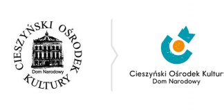 Rebranding COK Dom Narodowy ma nowe logo