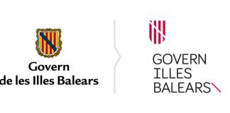 Rebranding Balearów - nowe logo