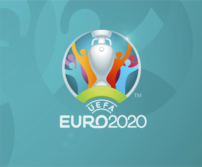 Nowe logo UEFA Euro 2020