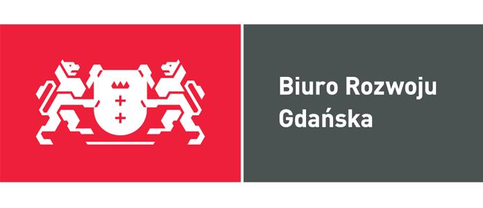 Nowe logo Gdańsk - Biuro Rozwoju Gdańska