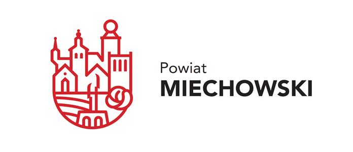 Nowe logo Powiatu Miechowskiego