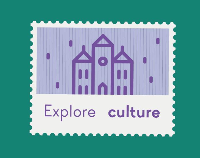 Rebranding Litwy - znak uzupełniający - kultura