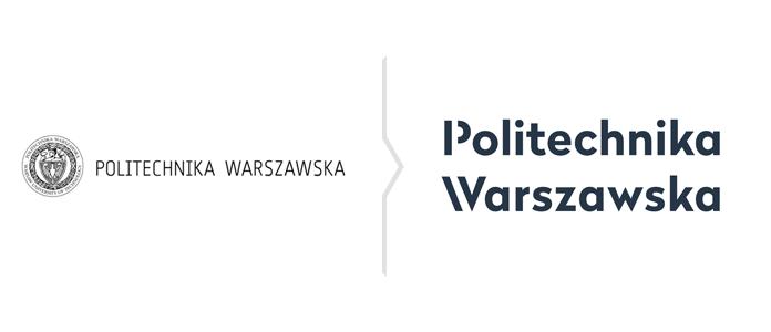 Rebranding Politechniki Warszawskiej