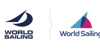 World Sailing rebranding
