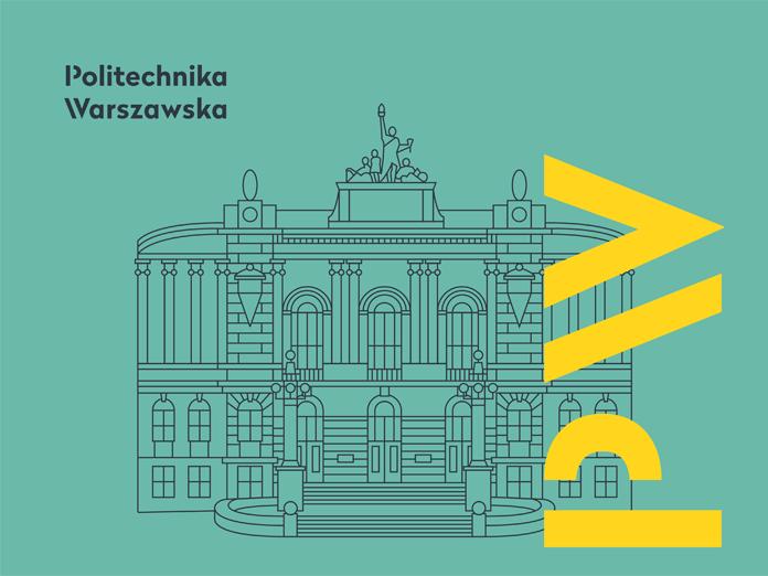 Nowe logo Politechniki Warszawskiej