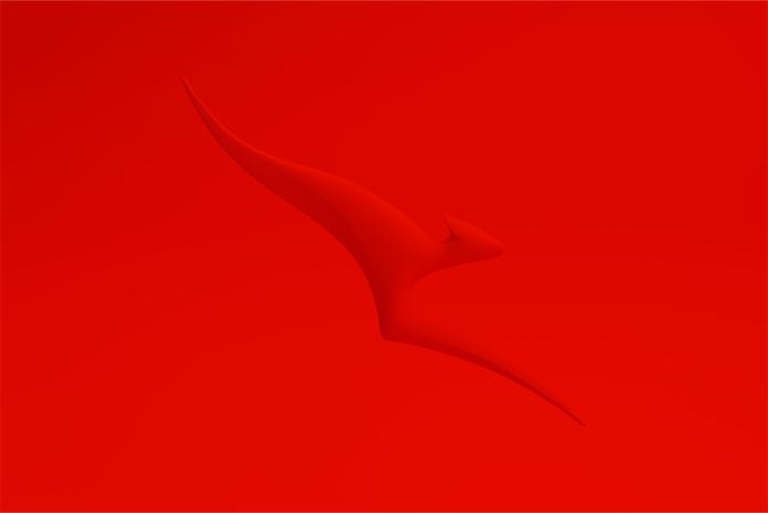 Kangur Qantas w nowym wydaniu