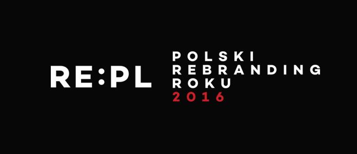 RE:PL - Polski Rebranding Roku - logo