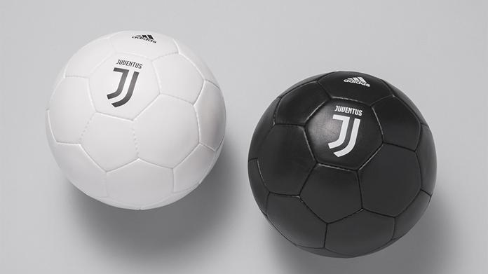 Juventus Turyn - nowe logo
