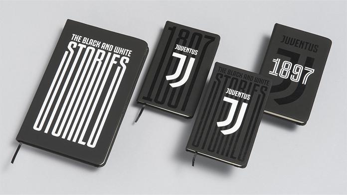 Wizualizacja nowej identyfikacji Juventusu - rebranding