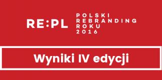 RE:PL - Polski Rebranding Roku 2016