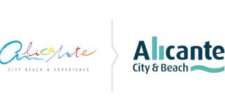 Rebranding Alicante - nowe logo