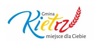 Nowe logo Gminy Kietrz