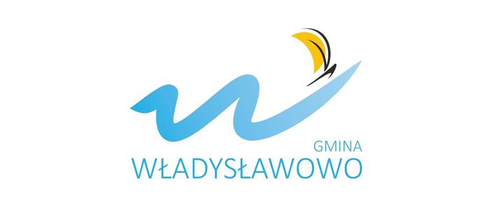 Nowe logo gminy Władysławowo