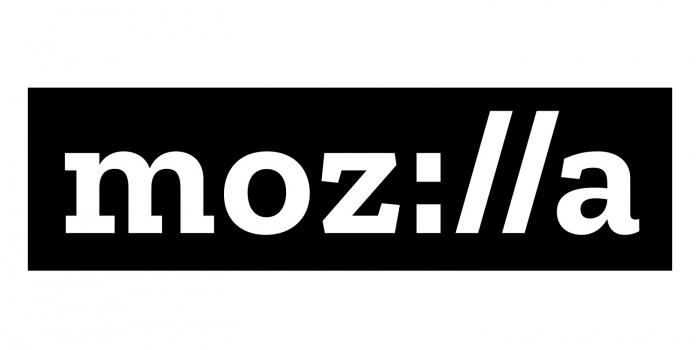 Nowe logo Mozilla
