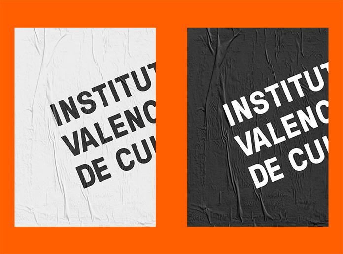 Rebranding Institut Valencia de Cultura