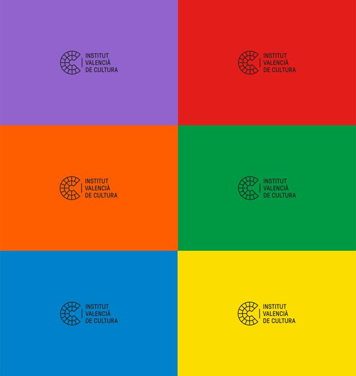 Nowe logo Instytutu - wersje kolorowe