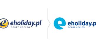 Rebranding eholiday.pl