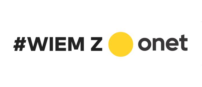 Onet - nowe hasło po rebrandingu