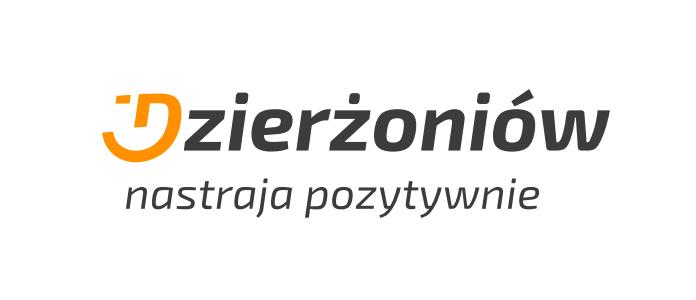 Nowe logo Dzierżoniowa