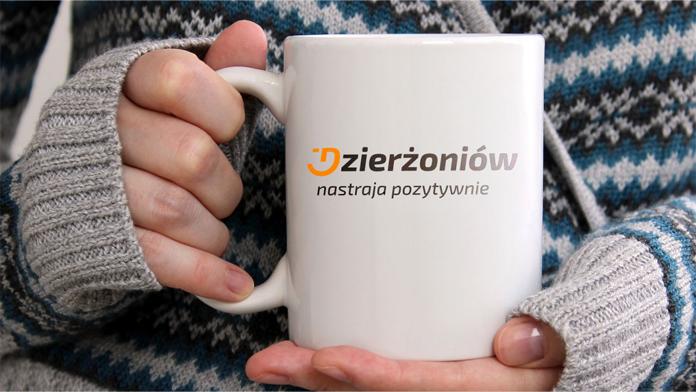 Wizualizacja nowego logo Dzierżowniowa