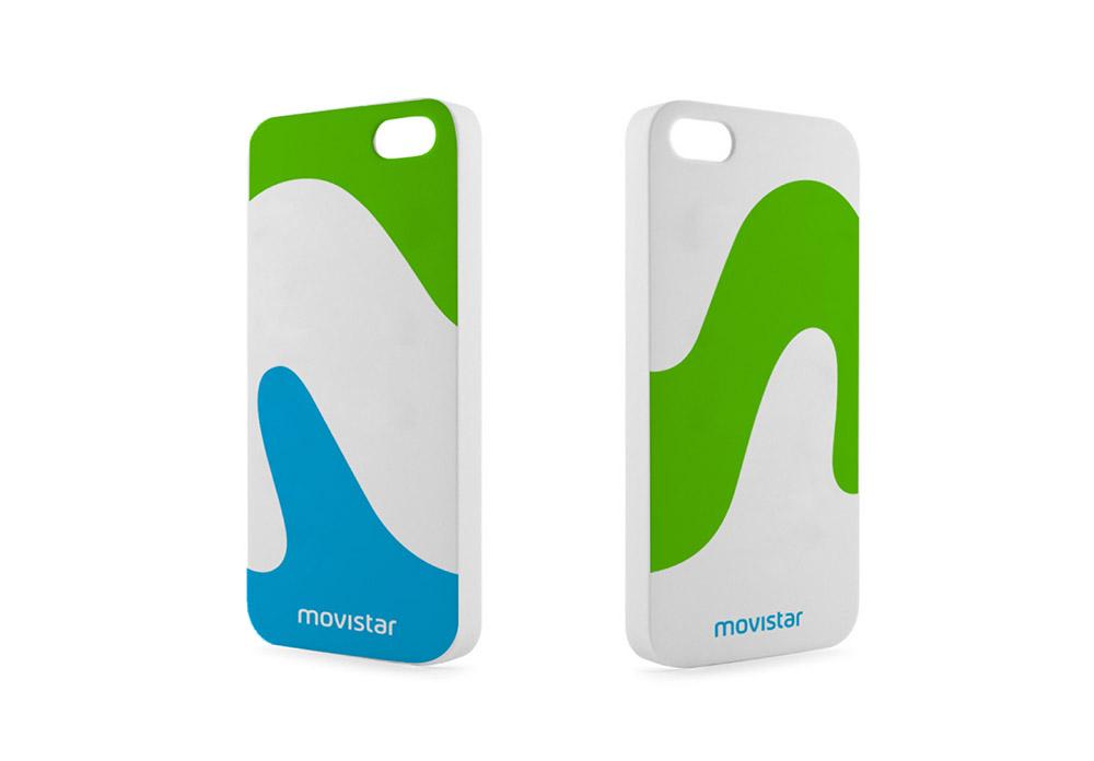Nowa identyfikacja wizualna Movistar