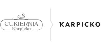 Rebranding Cukierni Karpicko