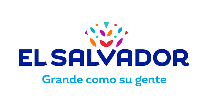 Nowe logo Salwadoru