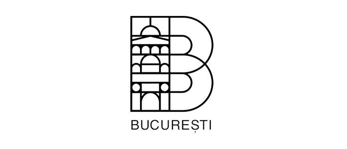 Nowe logo Bukaresztu