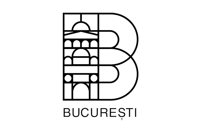 Wybrany znak w konkursie na logo Bukaresztu