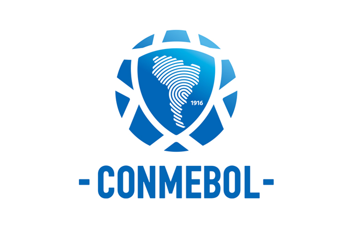Nowe logo CONMEBOL