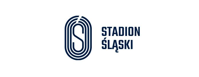 Nowe logo Stadionu Śląskiego