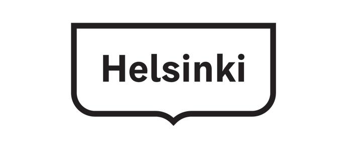 Nowe logo Helsinek - stolicy Finlandii