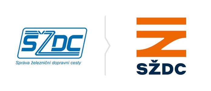 Rebranding czeskich linii kolejowych