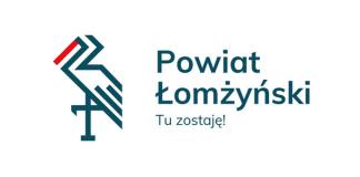 Nowe logo powiatu łomżyńskiego