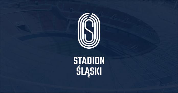 Stadion Śląski ma nowe logo