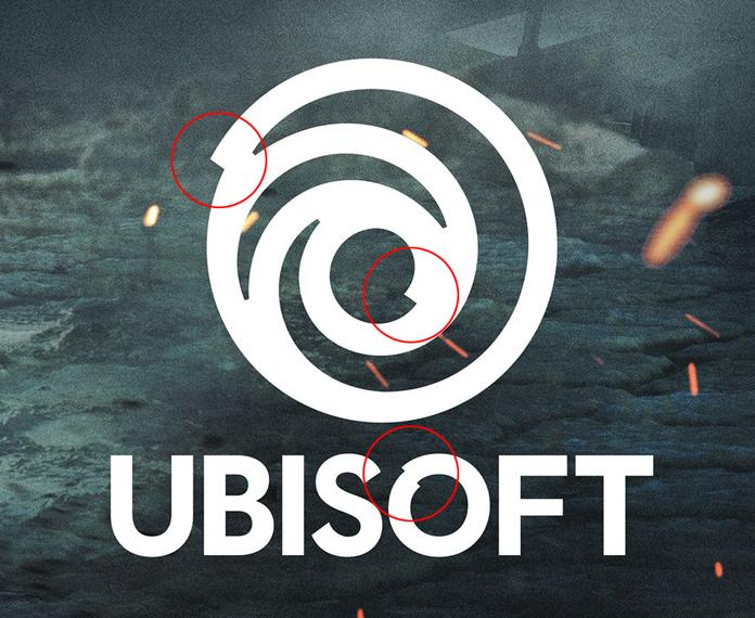 Uskoki w logo Ubisoftu