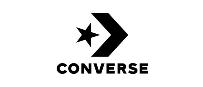 Nowe logo Converse