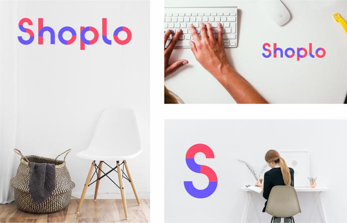 Nowa identyfikacja platformy Shoplo