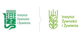 Rebranding Instytutu Żywności i Żywienia